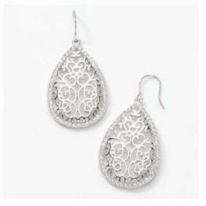 Lacework Earrings